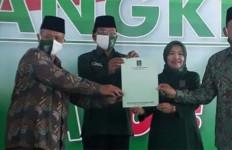 Versi SMRC Lathifah-Didik Unggul Tipis di Kabupaten Malang - JPNN.com