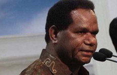 Analisis Profesor Balthasar Kambuaya Tentang Perkembangan Otsus Papua - JPNN.com