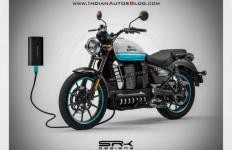 Royal Enfield Garap Sepeda Motor Listrik Bergaya Klasik - JPNN.com
