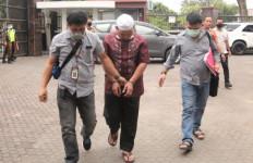 Asran Siregar Sudah Ditangkap Tim Intelijen, Kasusnya Lumayan Gede - JPNN.com