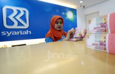 Penyaluran KUR BRIsyariah Hampir Tembus 100 Persen dari Target - JPNN.com