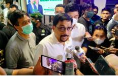 Eri-Armuji Unggul, Cak Mahfud Pilih Menunggu Hasil Akhir dari KPU - JPNN.com
