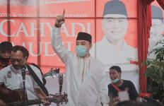 Eri Cahyadi Sampaikan Rasa Hormat Untuk Machfud Arifin - JPNN.com