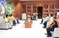 Gubernur NTT: Organisasi Pemuda Harus Mandiri secara Ekonomi - JPNN.com