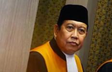 Innalillahi, Hakim Agung Dudu Duswara Machmudin Meninggal Dunia karena Covid-19 - JPNN.com