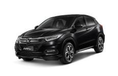 Honda Belum Tertarik Lakukan Penyegaran pada Model SUV Ini - JPNN.com