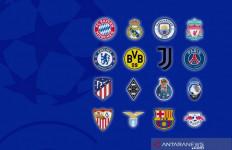Profil Tim-tim yang Lolos 16 Besar Liga Champions - JPNN.com