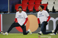 Keyakinan Presiden PSG Terhadap Neymar dan Mbappe, Semoga! - JPNN.com