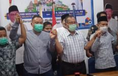 Pasangan Akhyar-Salman Gugat Hasil Pilkada Medan ke MK - JPNN.com