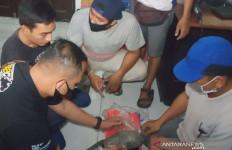 BP Ditangkap Setelah Mengambil Paket 1 Kg Ganja, Pengakuannya Cukup Mengejutkan - JPNN.com