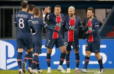 PSG Mengamuk, Neymar 3, Mbappe 2 - JPNN.com