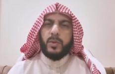 Syekh Ali Jaber Beri Pesan Mendalam untuk Penegak Hukum Atas Kematian 6 Laskar FPI - JPNN.com