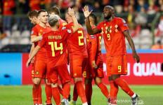 Belgia Peringkat 1 Terbaik FIFA, Indonesia Jauh Banget - JPNN.com