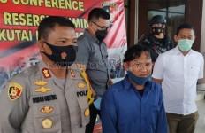 Pria yang Dikira Jenazah Anggota FPI Tersenyum Itu Stres - JPNN.com