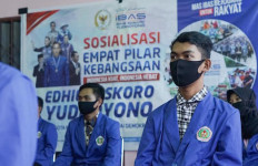Ibas Pastikan Penerimaan Program KIP Kuliah di Pacitan Bebas Hambatan - JPNN.com
