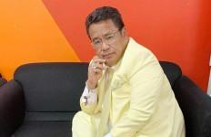 3 Berita Artis Terheboh: Hotman Balas Sindiran Hotma, Yuyun Sukawati Sebut Suami Pengangguran - JPNN.com