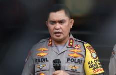 Evakuasi Korban Banjir Bekasi, Irjen Fadil Beber Empat Hal Penting Ini - JPNN.com