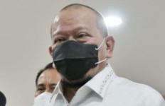 Ironi Golput di Kapuas Hulu, Ketua DPD Minta Pemerintah Prioritaskan Infrastruktur Listrik - JPNN.com