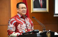 Ketua MPR Soroti Dugaan Penyalahgunaan Izin Tinggal WN Tiongkok di Jayapura - JPNN.com