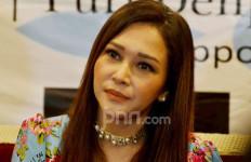 Maia Estianty Merasakan Guncangan saat Sriwijaya Air Jatuh - JPNN.com