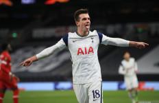 Bayar Utang, Tottenham Hotspur Tembus 32 Besar Liga Europa - JPNN.com