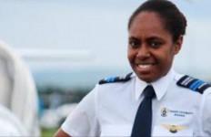 Mengenal 2 Pilot Pertama Putri Papua di Maskapai Terbesar Indonesia - JPNN.com