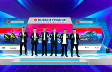 Ambil Suzuki dengan Jarimu Lewat SUFI Smart dan Virtual Expo - JPNN.com
