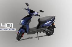 Volta 401, Skuter Listrik Asal Semarang Resmi Meluncur - JPNN.com