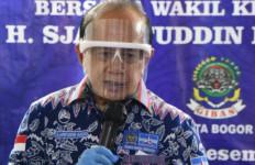 Syarief Hasan Dukung Ormas dan Komunitas yang Memegang Teguh Empat Pilar - JPNN.com