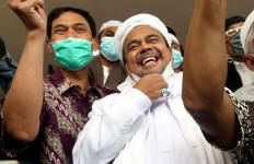 5 Berita Terpopuler: Begini Kondisi Rizieq Setelah Ditahan, Ferdinand Bilang Ngeri, Jokowi Minta Aparat tak Gentar - JPNN.com