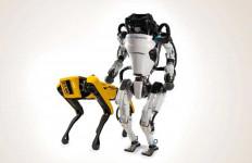 Hyundai Ambil Alih Boston Dynamics - JPNN.com