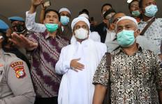 5 Berita Terpopuler: Duh, Masalah Rizieq Bertambah, Adik Sultan HB X Buka Suara, Foto Ambroncius dan Jokowi - JPNN.com