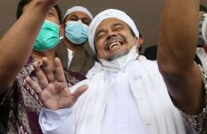 5 Berita Terpopuler: Habib Rizieq Ditahan, Ada yang Menangis, Polisi Boleh Langsung Tembak Mati atau Melumpuhkan Kaki Dulu? - JPNN.com
