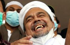 Habib Rizieq Berbohong, Terancam Maksimal 10 Tahun Penjara - JPNN.com