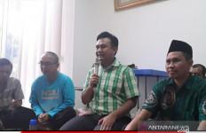 Innalillahi, Ketua KPU Tangsel Meninggal Dunia karena Covid-19 - JPNN.com
