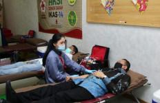 Ketua MPR: Jadikan Donor Darah Sebagai Gaya Hidup - JPNN.com