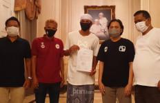 Dicoret dari Timnas U-19, Yudha Febrian Masuk Pesantren, Sering Melakukan Sunah - JPNN.com