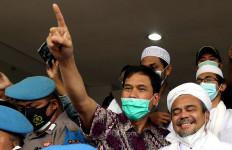 Dalami Dugaan Keterlibatan Jaringan Teroris, Densus 88 Akan Panggil Munarman? - JPNN.com