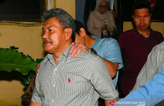 Wakil Bupati OKU Ditahan KPK, Sekda: Mohon Doanya untuk Pak Johan Anuar - JPNN.com