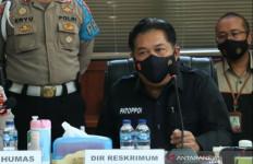 Rizieq Shihab Ogah Berikan Keterangan soal Megamendung - JPNN.com
