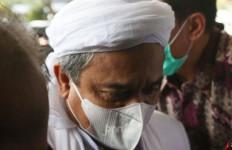 Berstatus Tersangka Lagi, Habib Rizieq Diperiksa Pekan Ini - JPNN.com