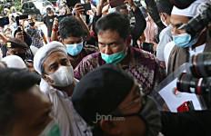 10 Kontroversi Politik 2020: Pernyataan Puan Maharani, Kepulangan HRS Hingga Reshuffle Kabinet - JPNN.com
