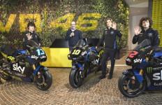 Ducati Mengaku Sudah Sangat Dekat dengan Tim Valentino Rossi - JPNN.com