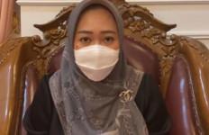 Bupati Tiwi: Saya Dinyatakan Terkonfirmasi Positif COVID-19 - JPNN.com