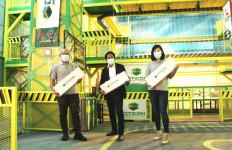 Hadir di KidZania Surabaya, Citicon Pastikan Belajar Konstruksi Itu Menyenangkan - JPNN.com