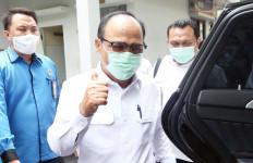 Subakti Sudah Memberikan Keterangan, Giliran Irjen Fadil Imran - JPNN.com