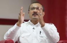 Jangan Mendramatisasi Isu Reshuffle, Biarkan Jokowi yang Memilih - JPNN.com