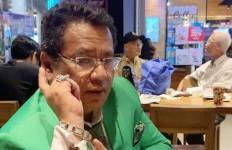 Hotman Paris Sempat Putus Asa Hingga Membayangkan Kematian - JPNN.com