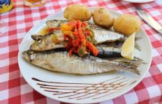 5 Makanan yang Menyehatkan Jantung - JPNN.com