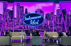 Indonesian Idol Masuk Showcase Ketiga, Juri Punya 2 Kartu Sakti - JPNN.com